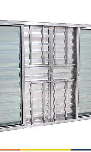Comprar janela de alumínio