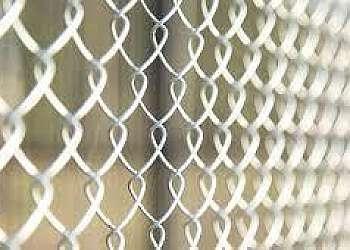 Portão de alambrado sp empresa