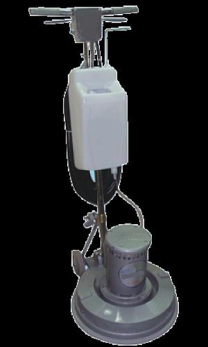 Enceradeira industrial modelo AL300