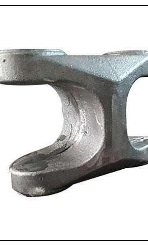 Fundição de ferro sp