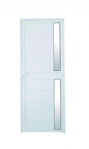 Porta Lambril Alumínio