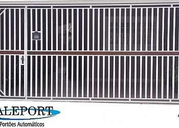 Onde comprar portão de aço automático em sp