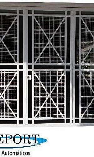 Portões automáticos Osasco SP