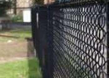 Portão de tela alambrado preço
