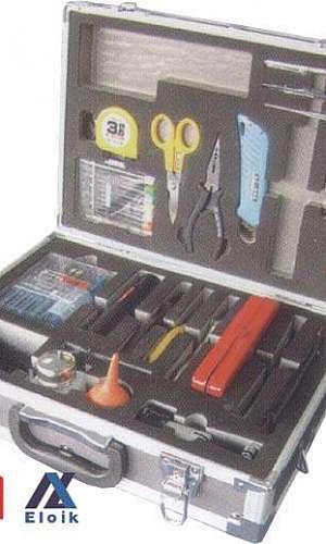 Venda de ferramentas para fibra óptica