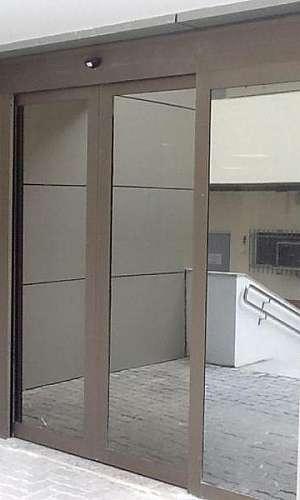 Venda de portas automáticas
